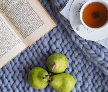 radical self care, self care, tea, book, motherhood