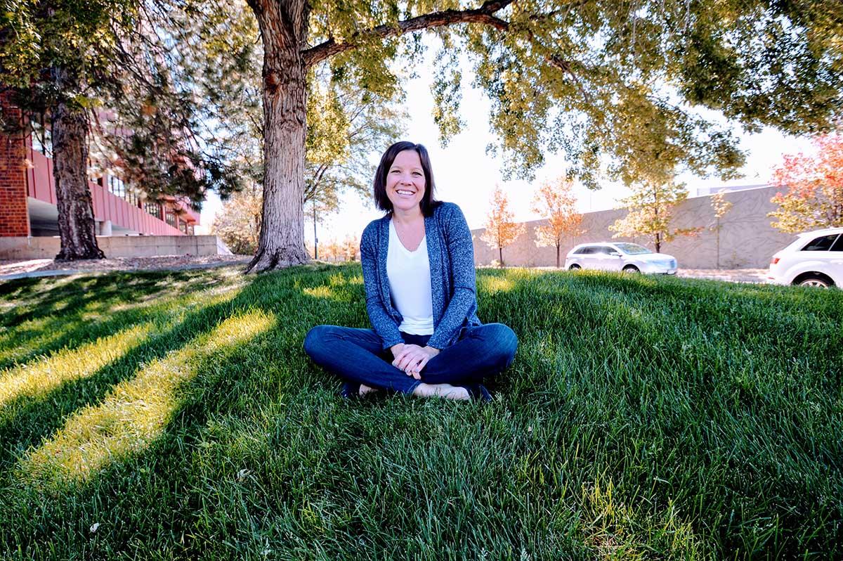 Meet Becca Hart, LPC